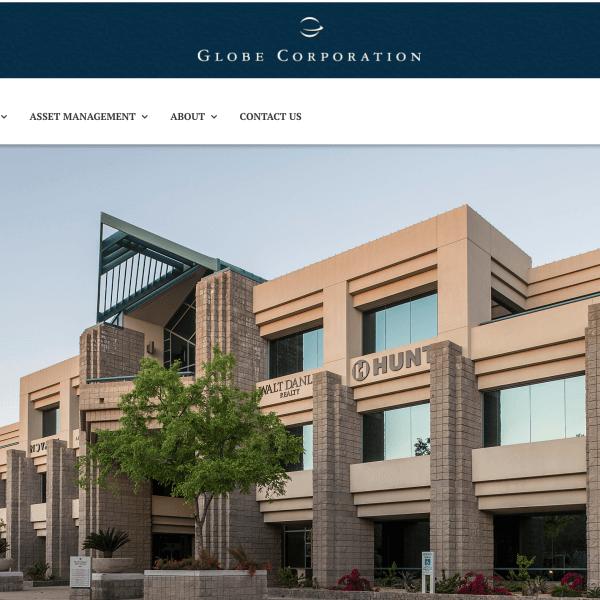Globe Cor Site